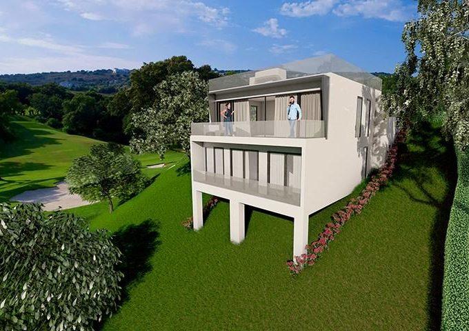 Villa di Design a La Cala Golf