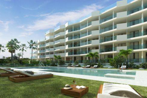 Appartamenti in vendita Mijas Costa