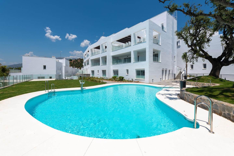 Nuova promozione di Appartamenti | Los Monteros