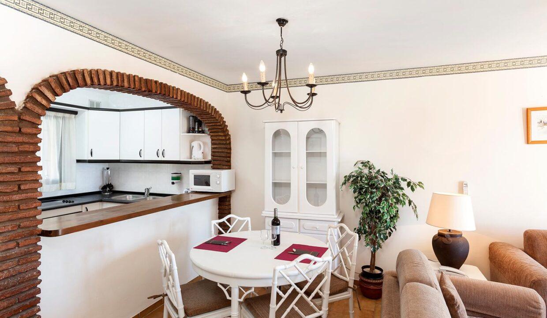 Graziosi appartamenti con vista sul mare - AMA Real Estate