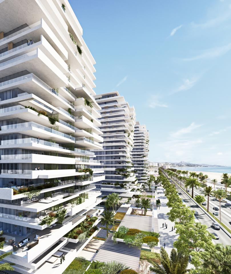 Appartamenti di Lusso a Malaga