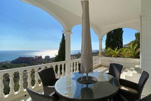 Villa in vendita a Benalmadena, Costa del Sol