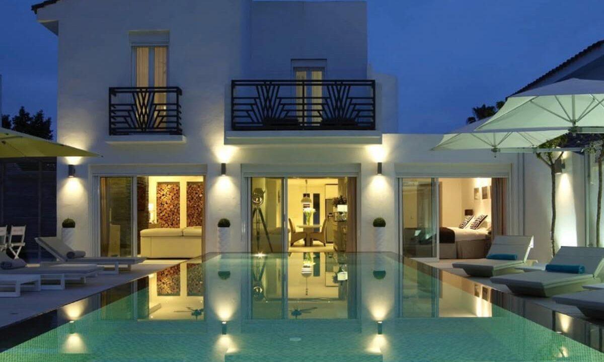 Villa in vendita vicino a Puerto Banus