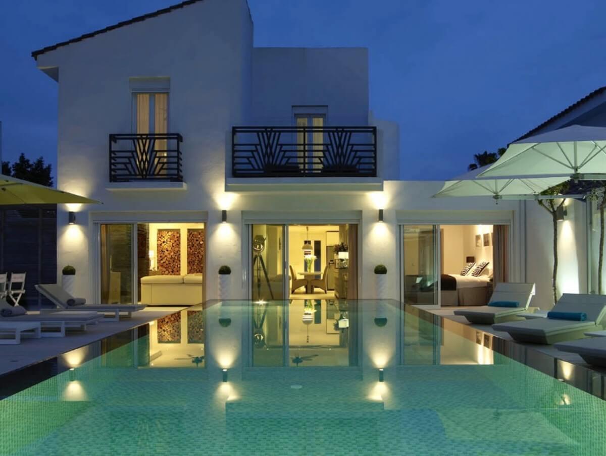 Villa in vendita vicino Puerto Banus | Marbella
